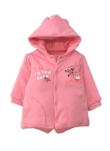 By Leyal For Kids Sweatshirt Pembe